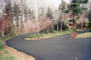 Best Paving Service in Myersville
