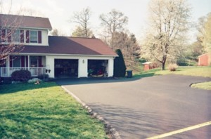 Paving services Carroll County